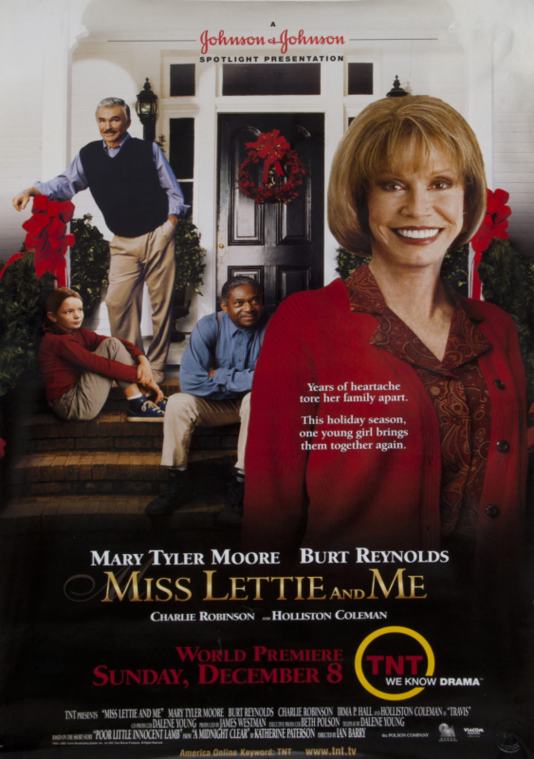 MISS LETTIE AND ME FILM POSTER - Price Estimate: $25 - $50