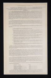 THE JACKSONS SIGNED CONTRACT