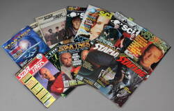 ARCHIVE OF MAGAZINES