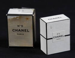 MARILYN MONROE CHANEL No. 5 PERFUME BOTTLE