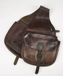 THE OUTLAW JOSEY WALES CLINT EASTWOOD SADDLEBAG