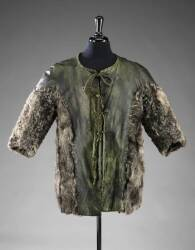 CONAN THE BARBARIAN GERRY LOPEZ SUBOTAI JACKET