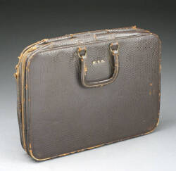 MARY PICKFORD OWNED BRIEFCASE