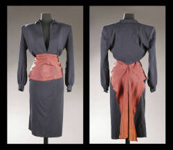MARY PICKFORD OWNED DRESS SUIT