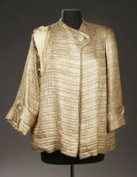 MARY PICKFORD OWNED AND WORN COAT