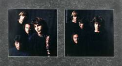 THE DOORS POSTER AND PHOTOGRAPHS