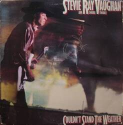 STEVIE RAY VAUGHAN & DICK DALE GRAMMY NOMINATION
