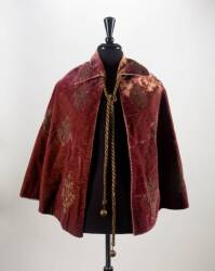 VINCENT PRICE COSTUME CLOAK