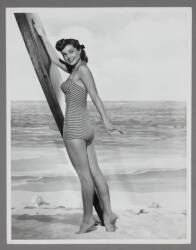 ESTHER WILLIAMS PUBLICITY PHOTOGRAPH