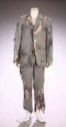 """THRILLER"" ZOMBIE SUIT"