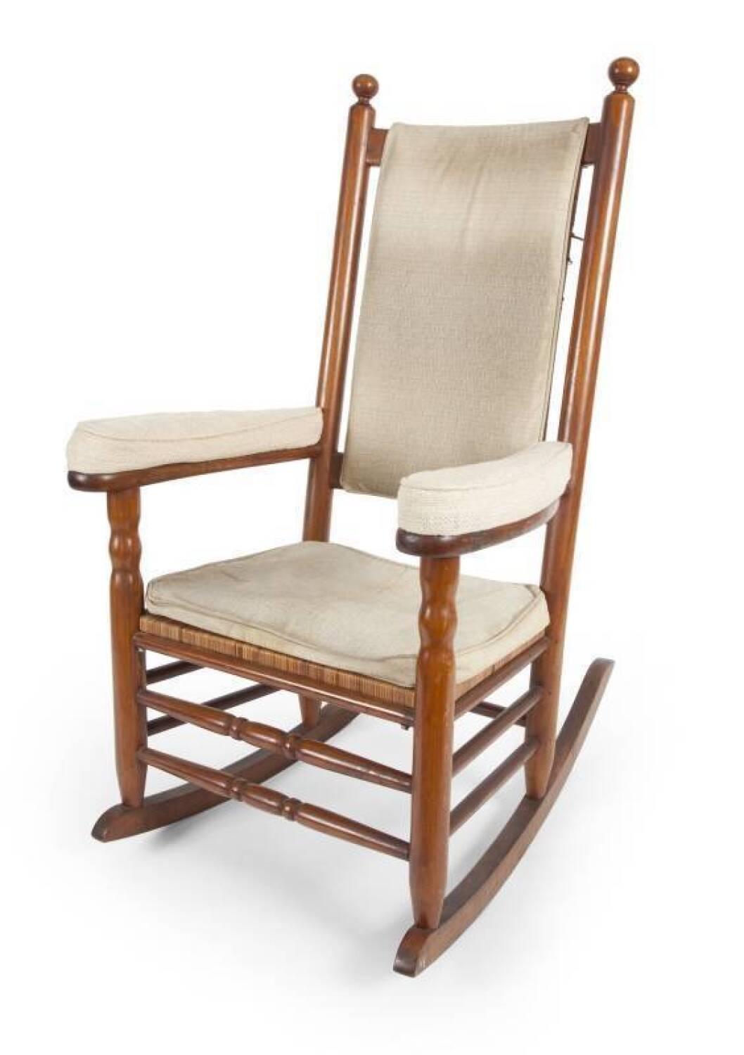 John F Kennedy Rocking Chair Current Price 70000