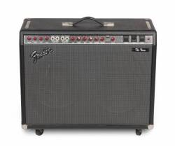 LES PAUL AMPLIFIER